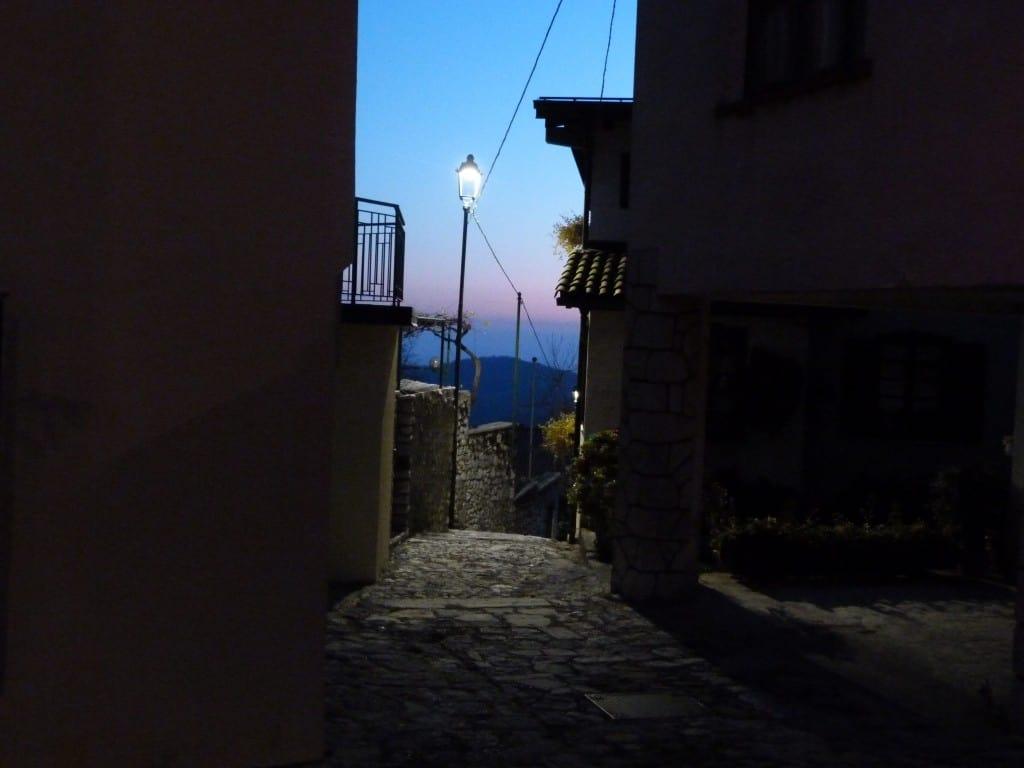 Calzetto (Pn)