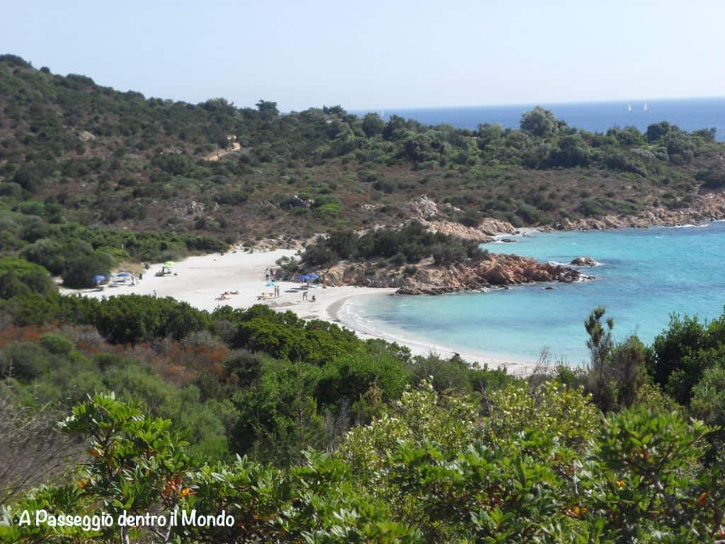 Spiaggia del Principe_risultato