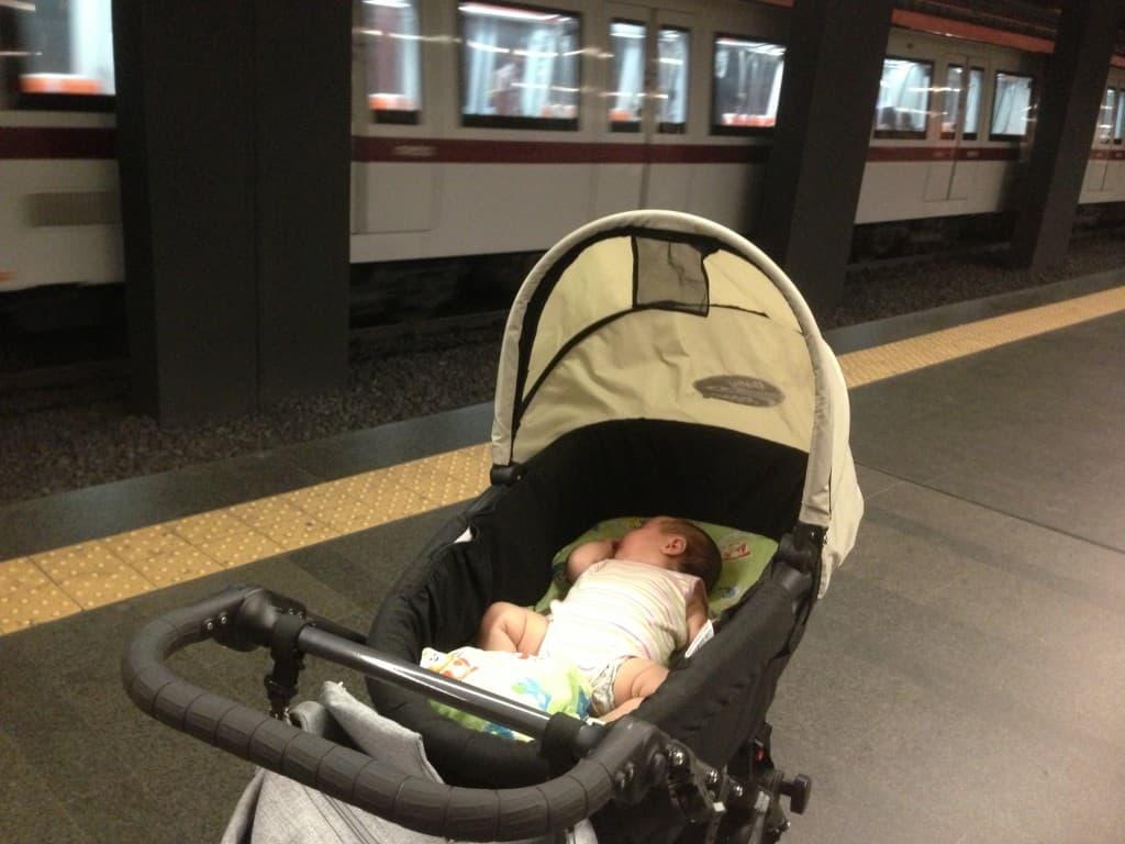 Vittoria in metro