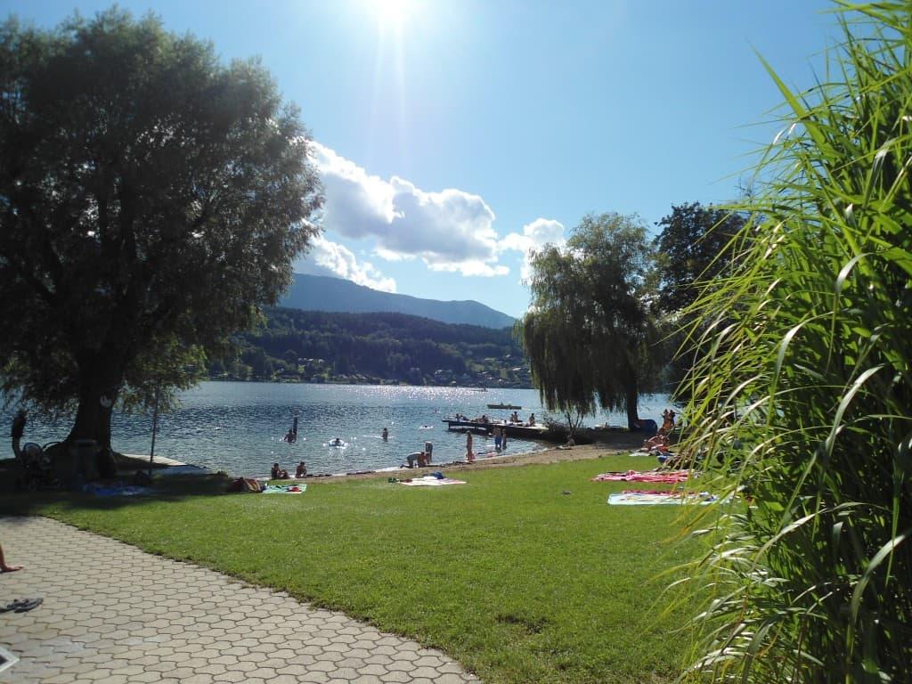 Il lago di Milstatter