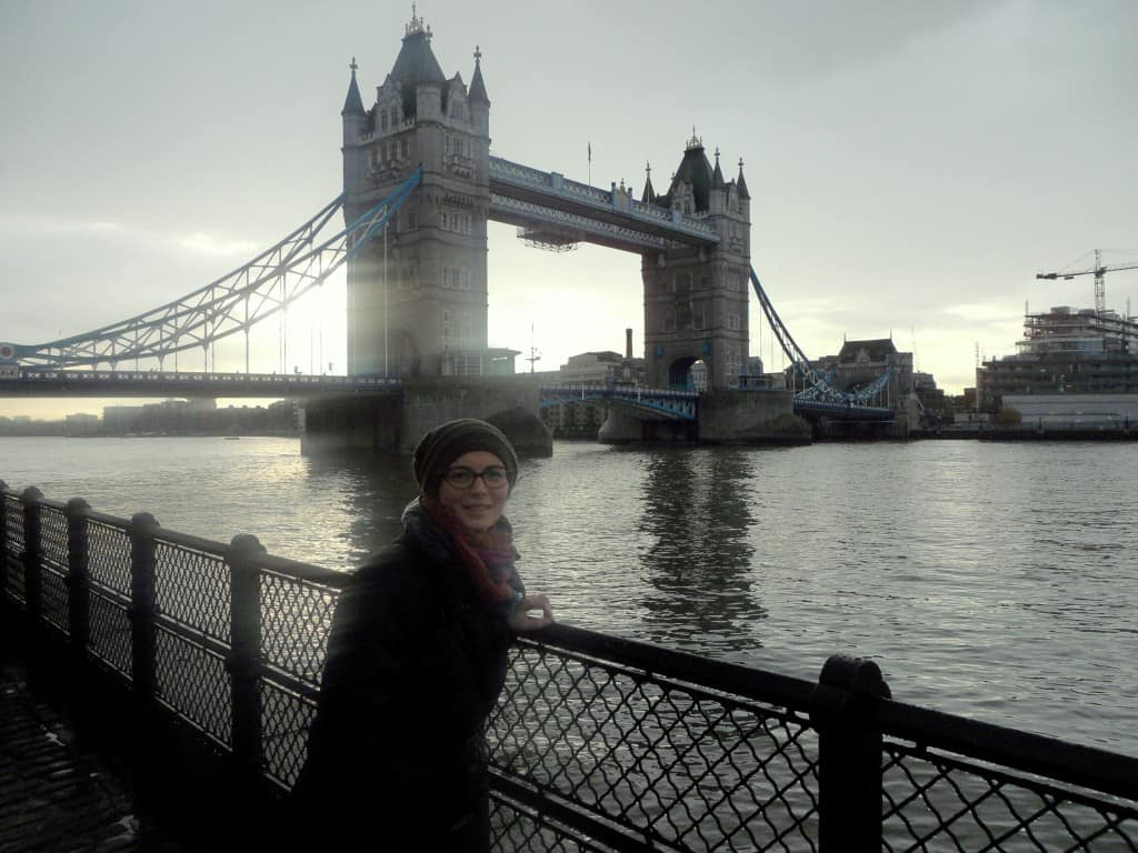 erica tower bridge