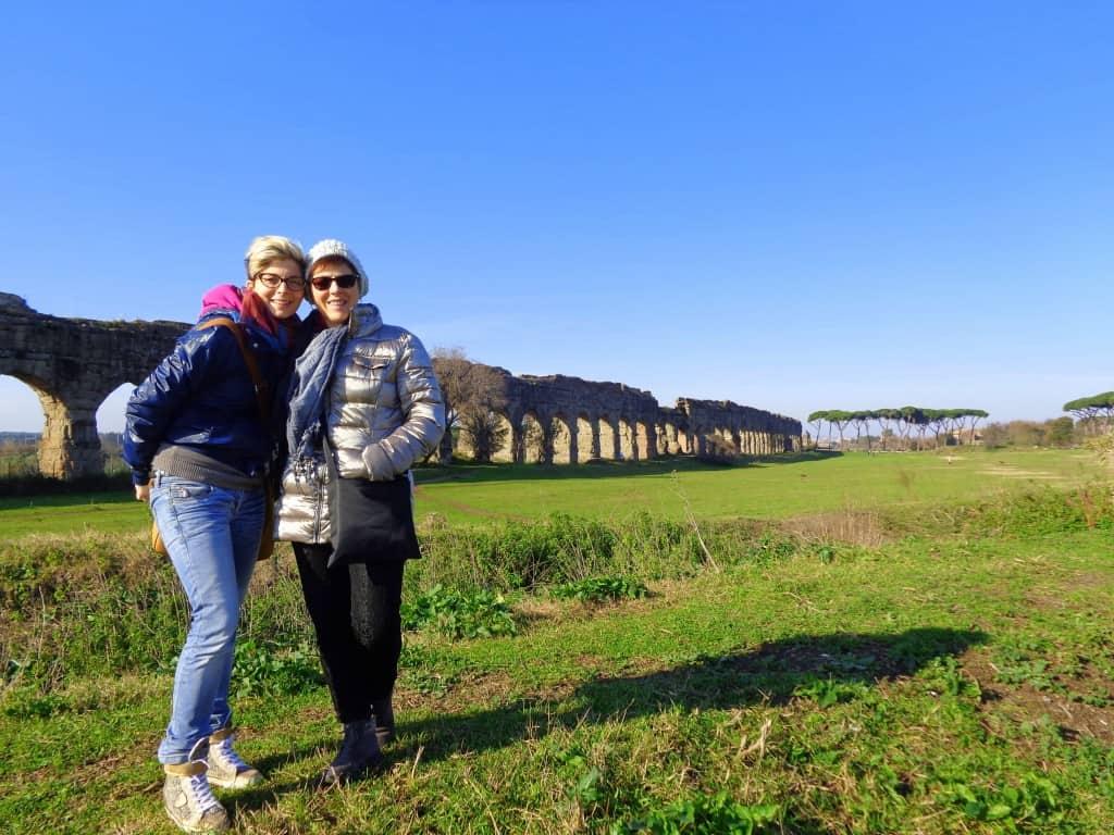 io e mamma acquedotti