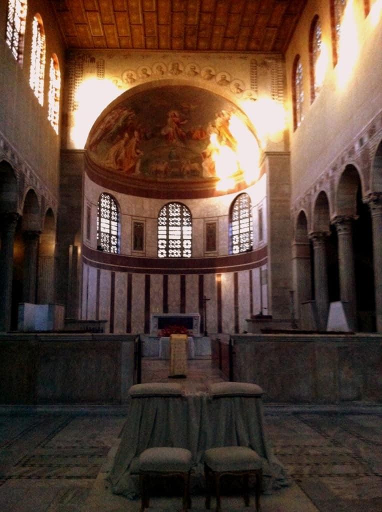 Chiesa di Santa Sabina