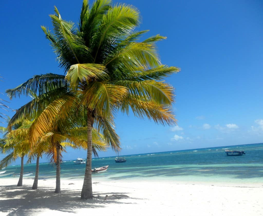 Spiaggia di Mano Juan
