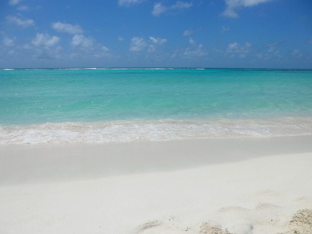 mare dei caraibi