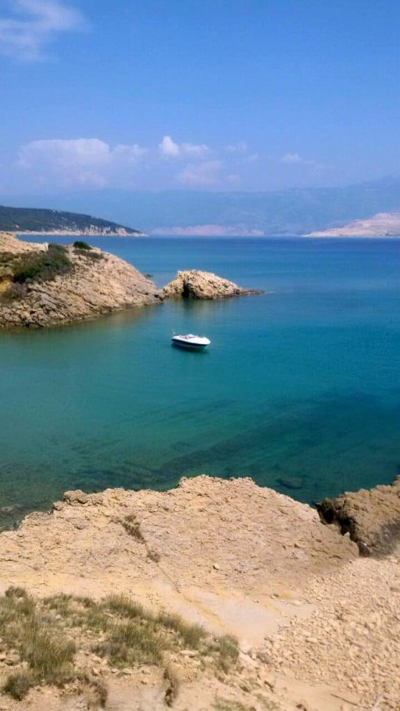 Croazia o Lampedusa???