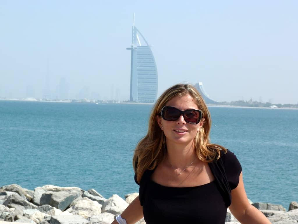 Io & Burj Al Arab