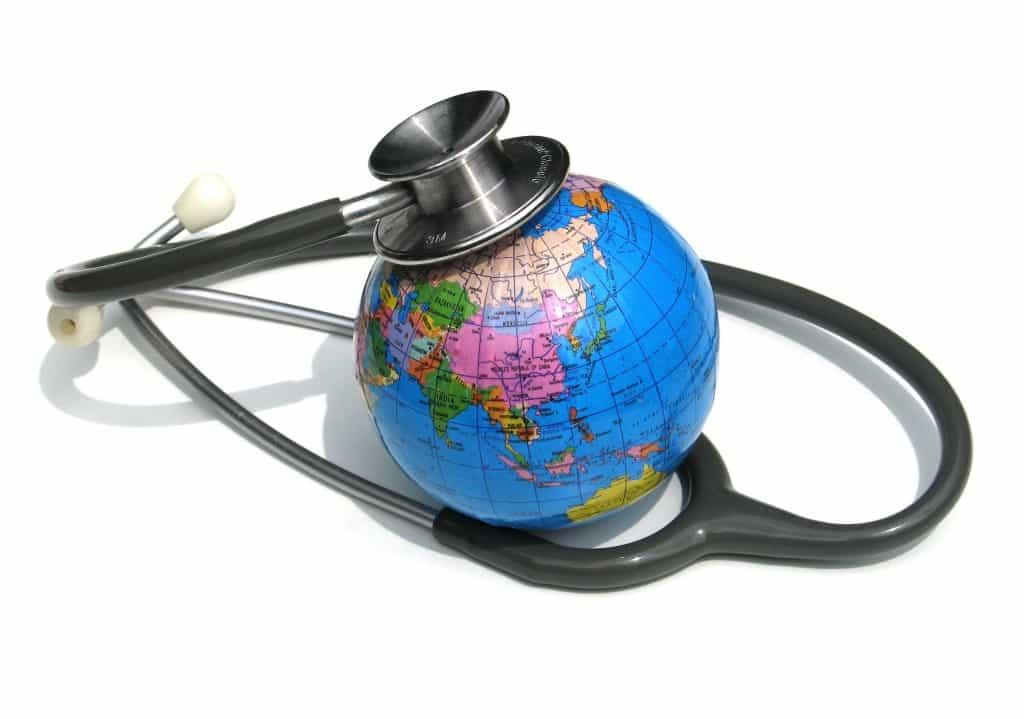 Assicurazione sanitaria in viaggio