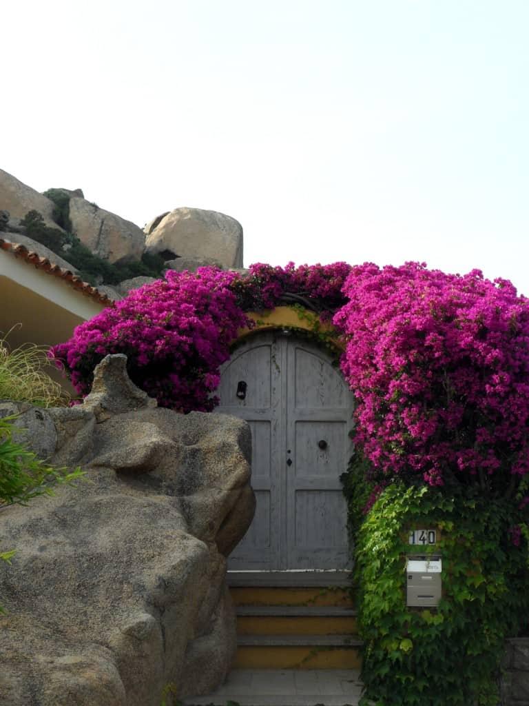 Porticine di Porto Rafael