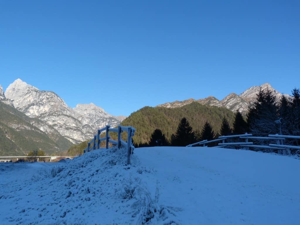 Claut e Dolomiti Friulane