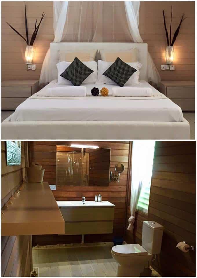 camera e bagni guest house