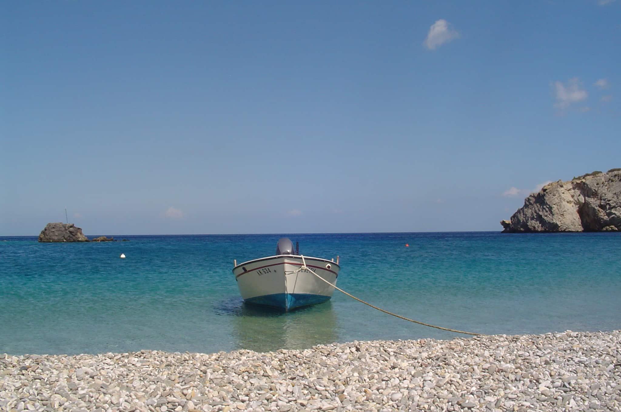 karpathos, grecia, mediterraneo