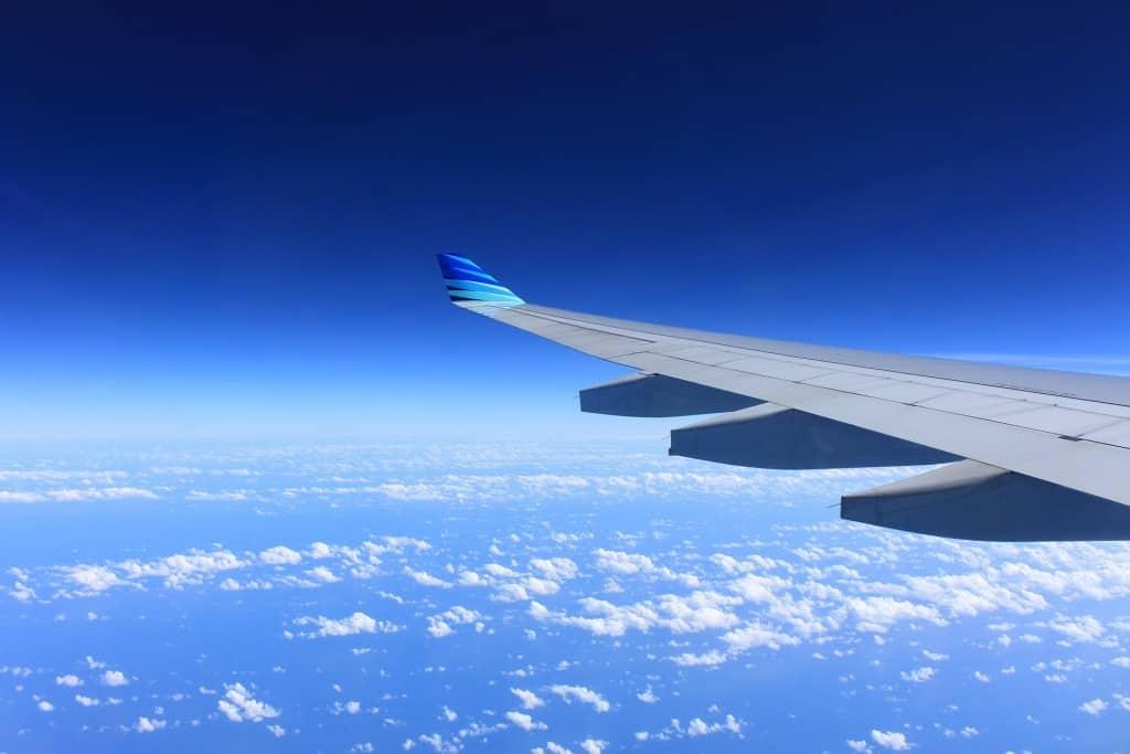 volo, cielo , aereo, ala