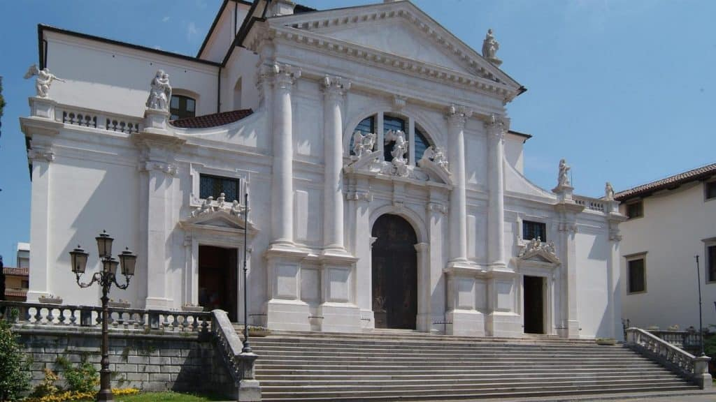 San Daniele del Friuli Duomo 2